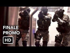 """MacGyver 1x21 Promo """"Cigar Cutter"""" (HD) Season 1 Episode 21 Promo Season Finale"""