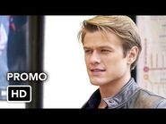 "MacGyver 2x19 Promo ""Benjamin Franklin + Grey Duffle"" (HD) Season 2 Episode 19 Promo"