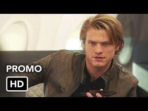 """MacGyver 3x22 Promo """"Mason + Cable + Choices"""" (HD) Season 3 Episode 22 Promo Season Finale"""