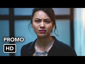 "MacGyver 4x12 Promo ""Loyalty + Family + Rogue + Hellfire"" (HD) Season 4 Episode 12 Promo-2"