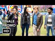 "MacGyver 5x15 Promo ""Abduction + Memory + Time + Fireworks + Dispersal"" (HD) Series Finale"