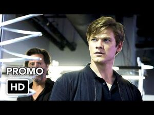 """MacGyver 4x02 Promo """"Red Cell + Quantum + Cold + Committed"""" (HD) Season 4 Episode 2 Promo"""