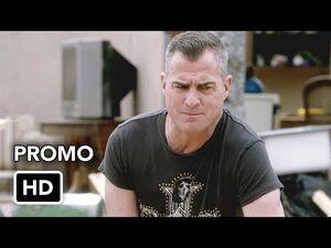 "MacGyver 2x21 Promo ""Wind + Water"" (HD) Season 2 Episode 21 Promo"