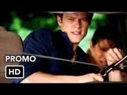 "MacGyver 2x07 Promo ""Duct Tape + Jack"" (HD) Season 2 Episode 7 Promo"