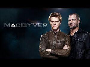MacGyver Season 2 Intro HD