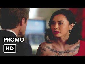 "MacGyver 4x07 Promo ""Mac + Desi + Riley + Aubrey"" (HD) Season 4 Episode 7 Promo"