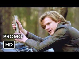 "MacGyver 3x16 Promo ""Lidar + Rogues + Duty"" (HD) Season 3 Episode 16 Promo"