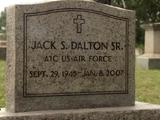 Jack S. Dalton, Sr.