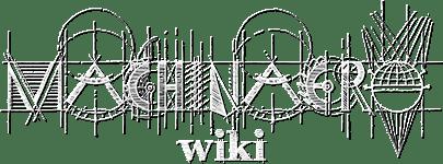 Machinaero Wiki