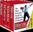 Macromedia Director Multimedia Studio