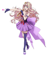 Sheryl Nome The Alchemist Code Collab