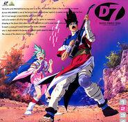 Dynamite72