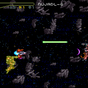Choujikuu Yousai Macross - Scrambled Valkyrie Gameplay1.png