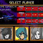 Choujikuu Yousai Macross - Scrambled Valkyrie Player Select.png