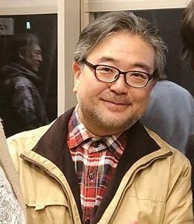 Masahiro Chiba