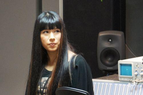 Chie Kajiura