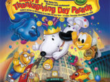 The 73rd Annual Macy's Thanksgiving Day Parade