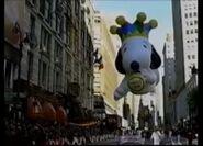 Snoopy 2000