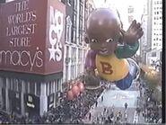 Little Bill Balloon 2002 (1)