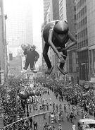 Macys thanksgiving day balloons 50