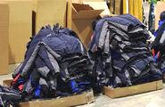 Parade-jackets