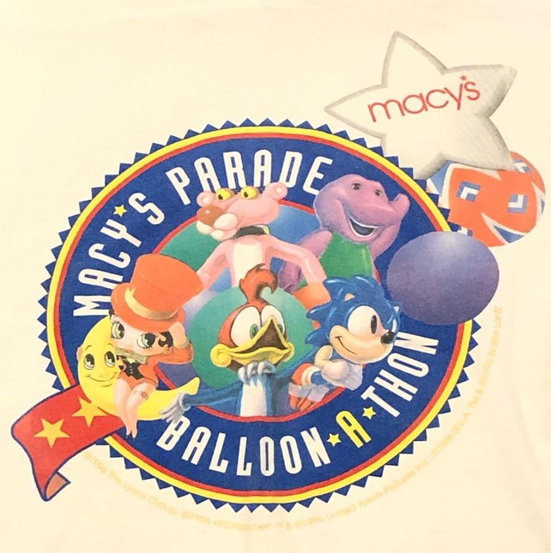 Macy's Balloon-A-Thon