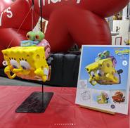 Spongebobpressday