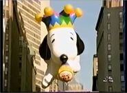 Snoopy 2001