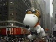 Flying Ace Snoopy 2006