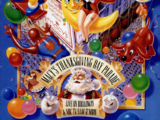 The 66th Annual Macy's Thanksgiving Day Parade
