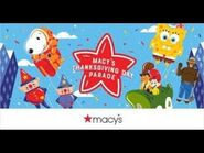 2019 Macy's Thanksgiving Parade