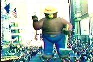 Smokey Balloon 1976
