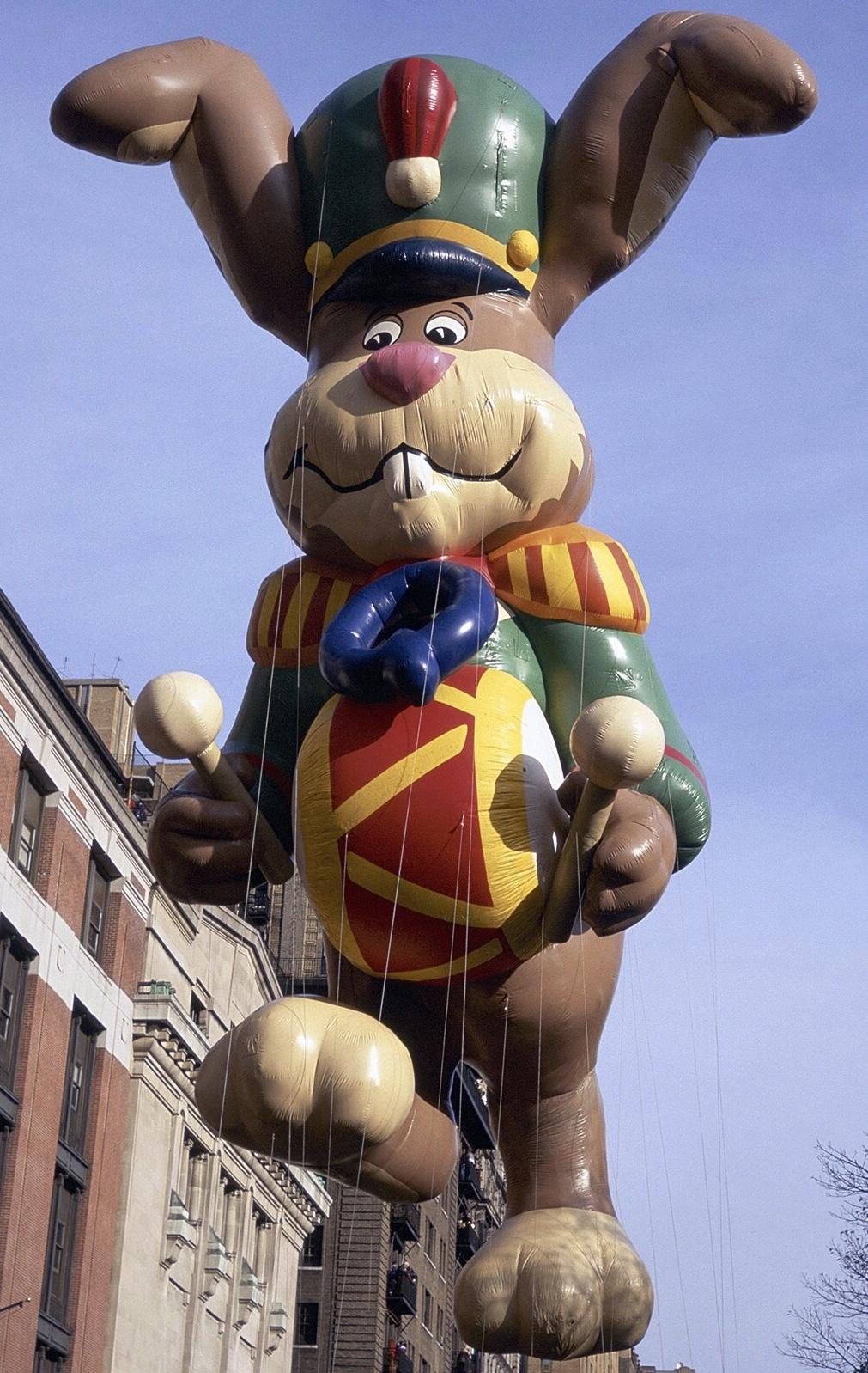 Quik Bunny