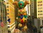 QuikBunnyBalloon NBCMacy's1996