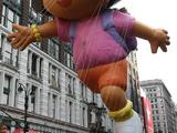 Dora the Explorer (character)