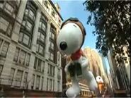 Flying Ace Snoopy 2007