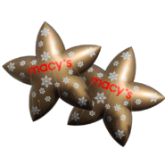 1536554791 star flake red gold