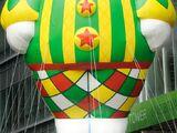 Cloe the Holiday Clown