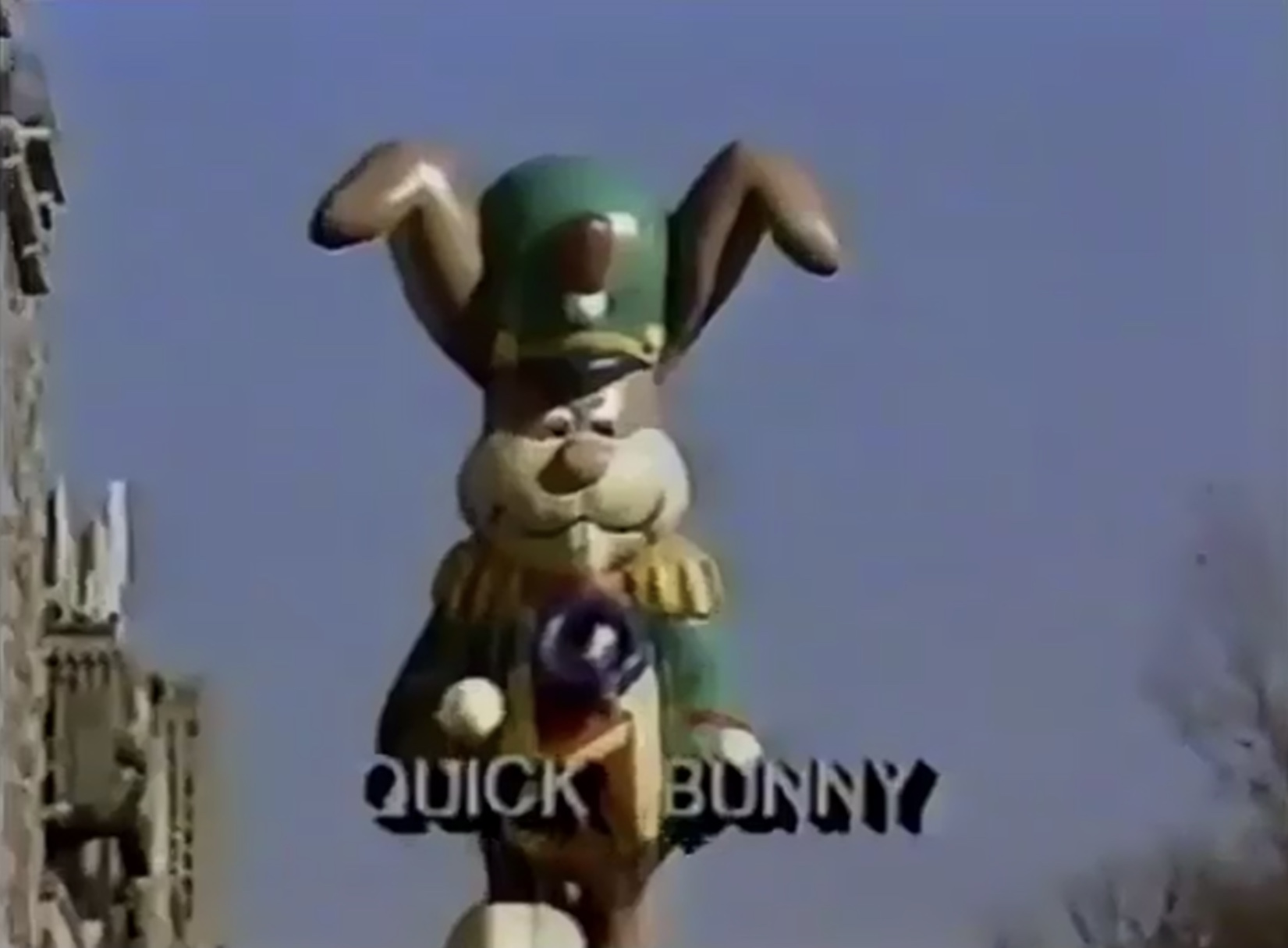 Aavilamara/Quik Bunny