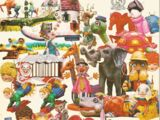 Macy's Thanksgiving Day Parade Auction, Fifty Years of Spectacular Parade Memorabilia