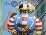 Artle the Pirate