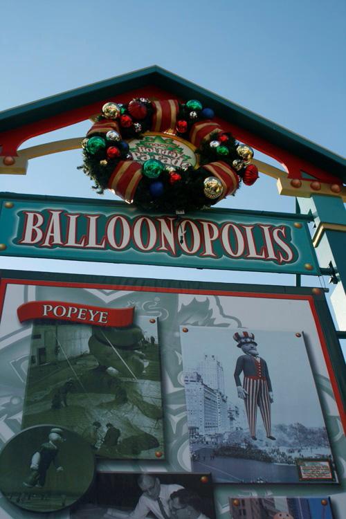 Balloonopolis