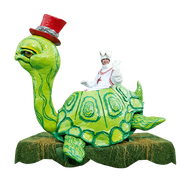 Rocking-Tortoise