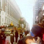 1977 Macy's Parade 1-S