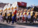 McDonald's All-American Marching Band