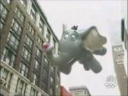 Horton Balloon 2009 NBC