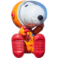 Nasa snoopy photo