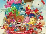 The 81st Annual Macy's Thanksgiving Day Parade