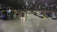 Ram Trucks - Behind the Scenes At Macys McPeek Orange County 0-4 screenshot