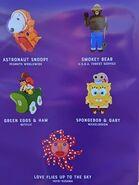 Balloonfest List